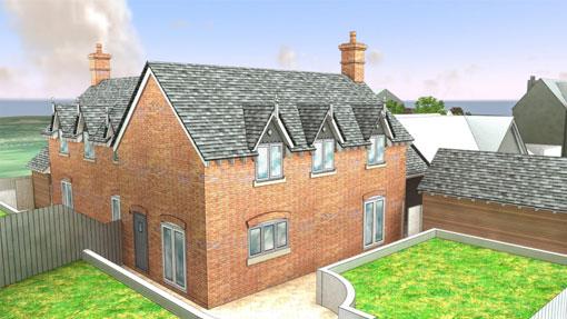 Linton Housing Development